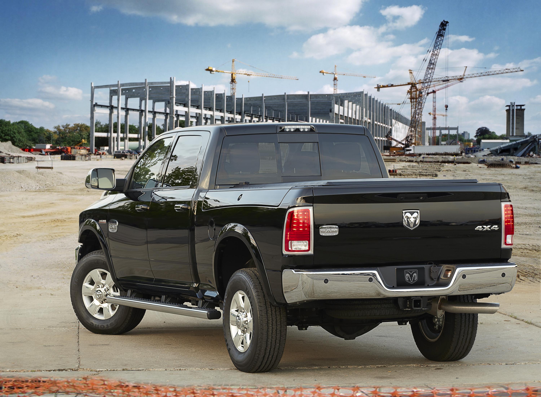 Chrysler Recalls Ram Pickups, Dodge and Jeep SUVs