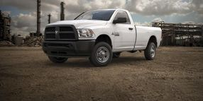 Ram Trucks, Chassis Cabs Recalled for Steering