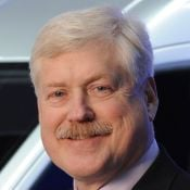 ROUSH CleanTech Hires Ford's Chief Engineer