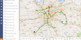Route4Me Adds Route Optimization to Geotab Marketplace
