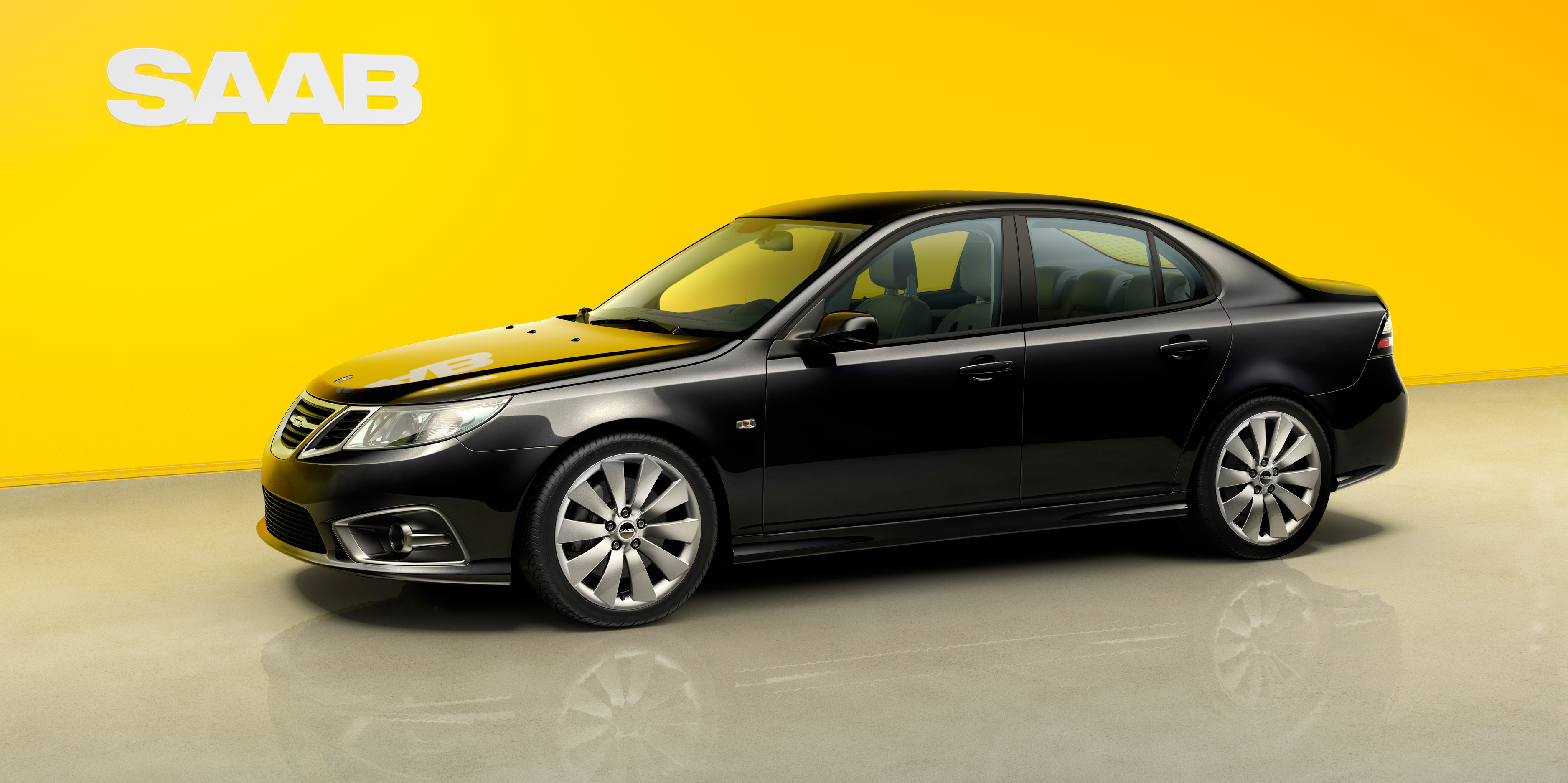Sweden's Saab Resurrected With Sedan, EV for '14