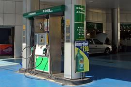 CNG Sales Rise 6 Percent in Brazil