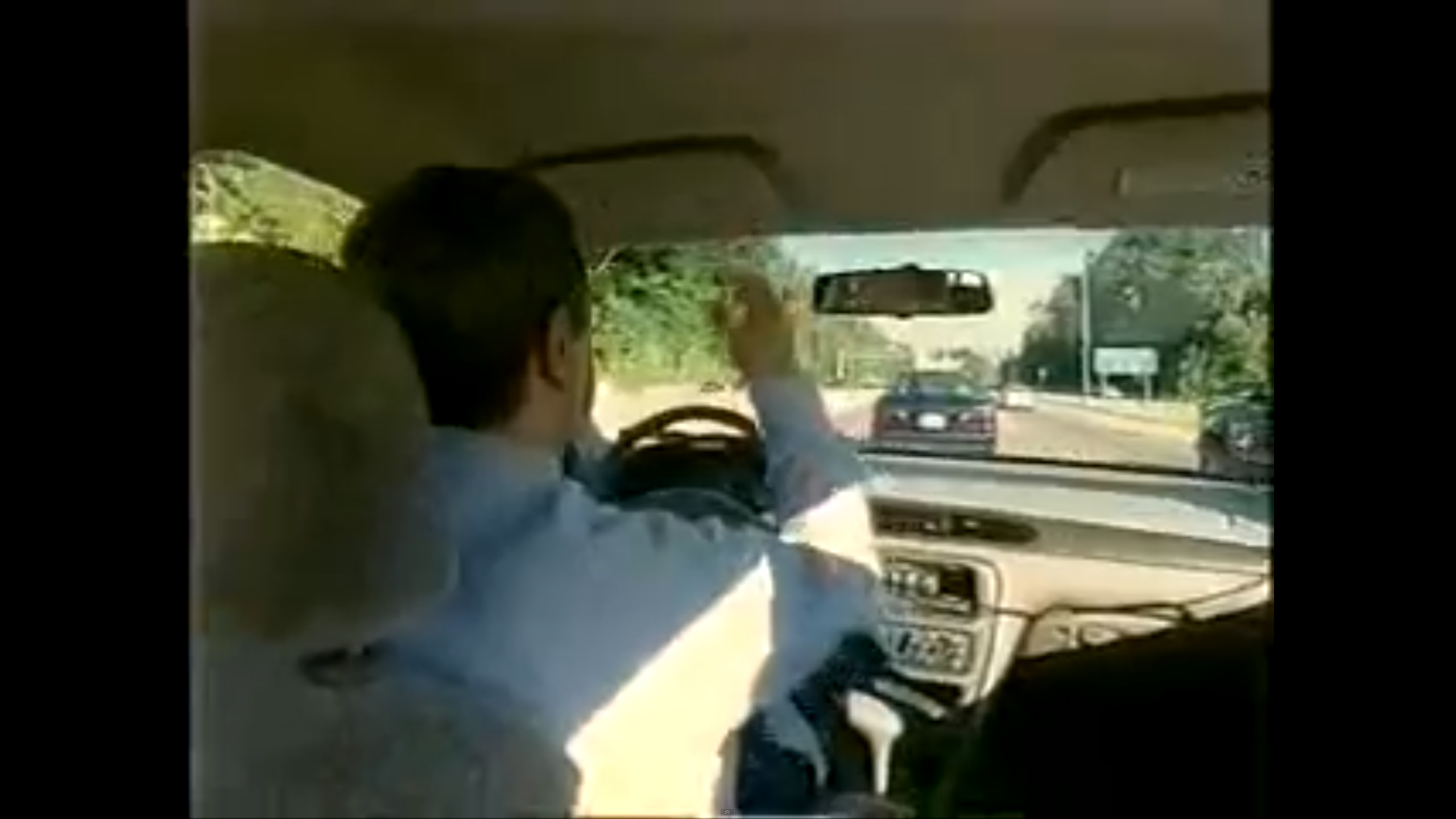 Fleet Safety Video Tip: Preventing Aggressive Driving
