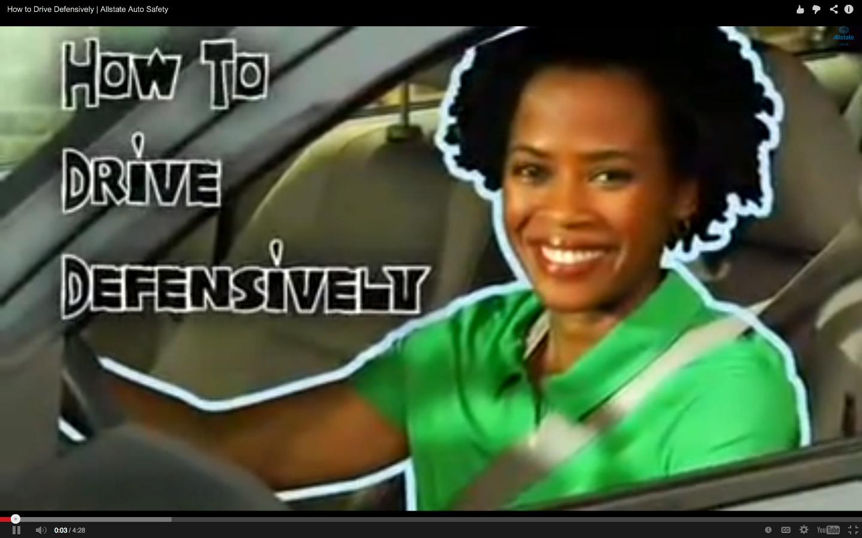 Fleet Safety Video Tip: Defensive Driving Fundamentals
