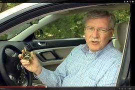 Fleet Safety Video Tip: Establishing a Pre-Trip Routine