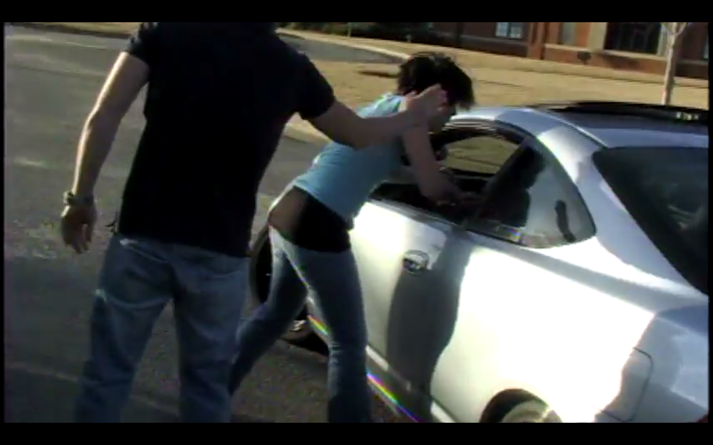 Fleet Safety Video Tip: Dealing With Aggressive Driving