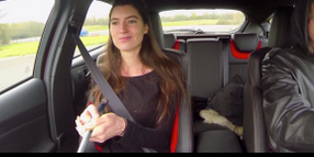 Video: Ford Debuts Stability Control on 2015 Focus