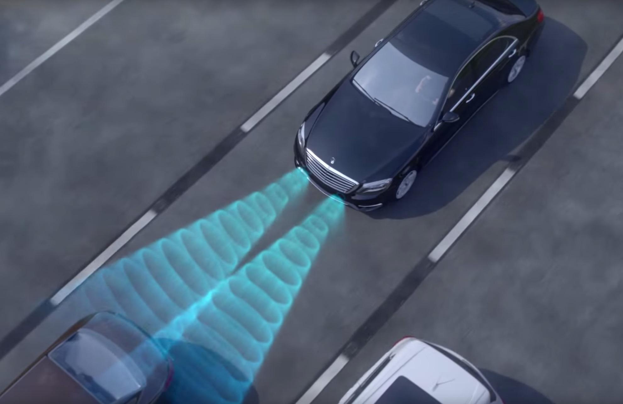 Video: Crash Prevention Tech Gains Influence