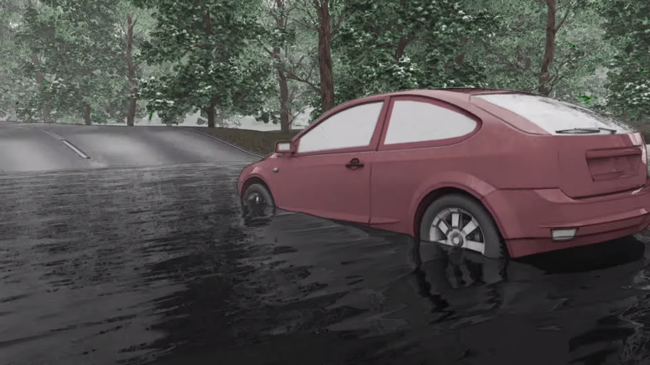 Video Tip: When Flash Floods Strike