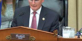 House Advances Self-Driving Car Bill