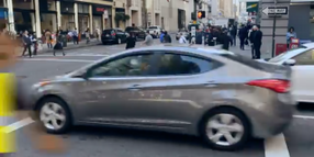 Video Safety Tip: Urban Driving
