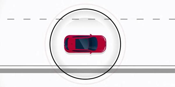 Nissan, NASA Extend Autonomous Mobility Collaboration