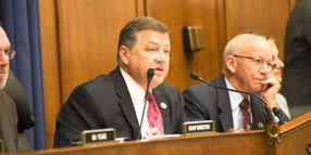House Committee Approves Long-Term Highway Bill