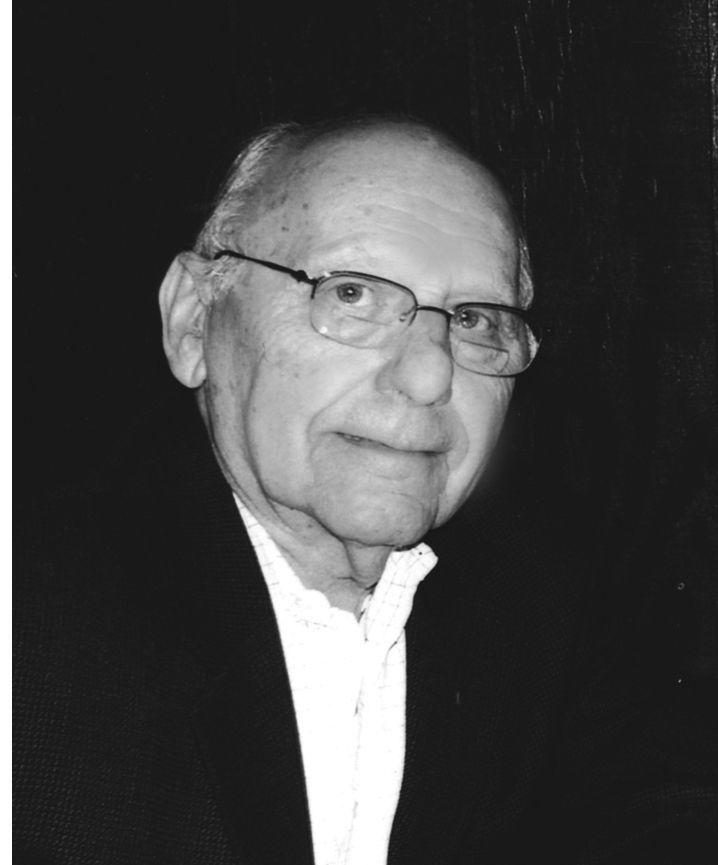 AFLA Charter Member, Fleet Hall of Famer Dies