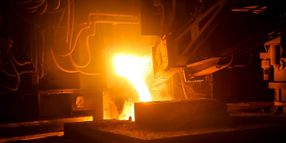 Feds Offer Exclusion from Tariffs on Steel and Aluminum