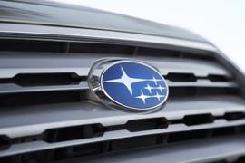 Subaru Sets 2016-MY Ordering Dates