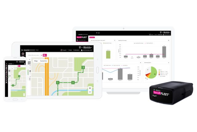 T-Mobile to Offer Geotab-Sourced Telematics Product