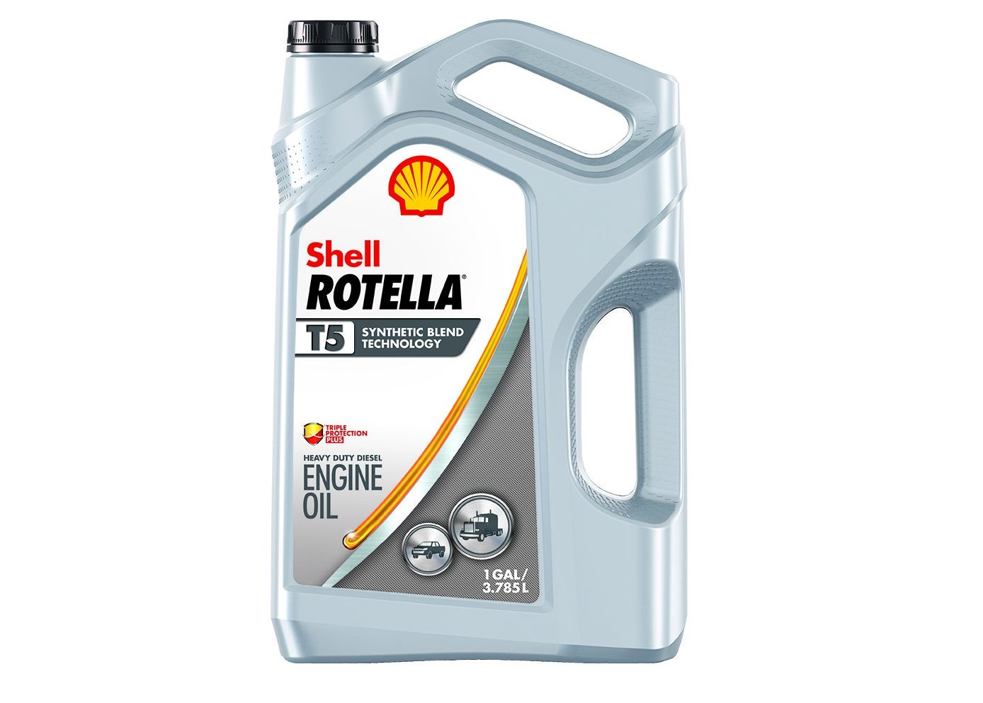 Ford Approves Trio of Shell Oils for Diesel Trucks
