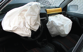 Feds Resist Another Takata Recall Expansion