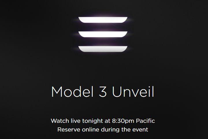 Tesla May Increase Model 3 Production