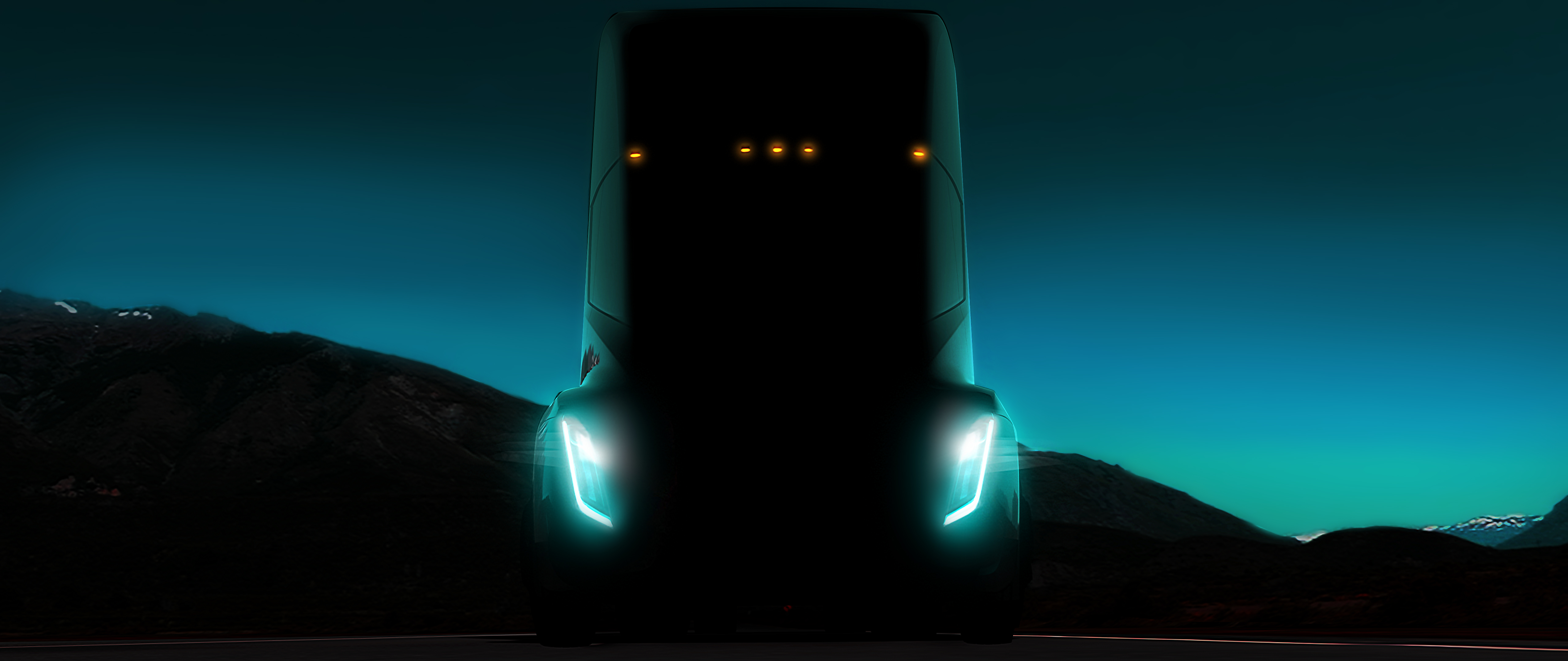Tesla's Musk Teases 'Mind-Blowing' Truck Launch