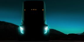 Telsa Wants to Test Self-Driving Class 8 Electric Truck in Two States