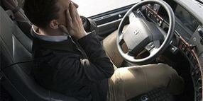 NFL Season May Bring Increased Drowsy Driving Risk