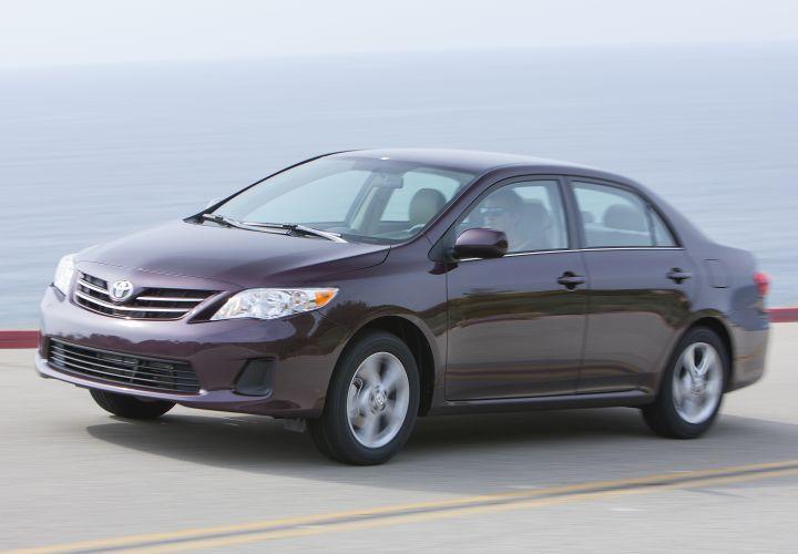 November Used Vehicle Depreciation Reaches 1.9 Percent