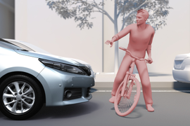 Toyota to Update Active Safety Tech by Mid-2018
