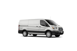 EPA Testing Results on Propane Autogas Ford Transit
