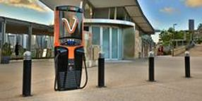 Australian EV Charging Specialist Comes to Germany