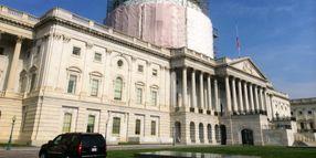 Senate to Consider 6-Year, $350 Billion Highway Bill