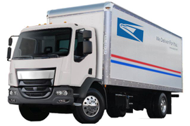 USPS Awards Spartan Motors $214M for Delivery Vehicles