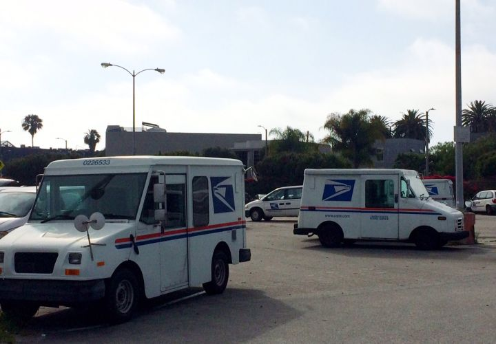 USPS Requests Vehicle Prototypes for Testing