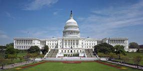 U.S. Congress Passes Natural Gas Tax Credit Legislation