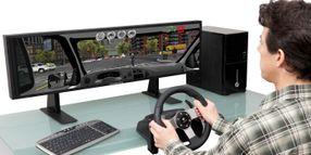 U.S. Postal Service Using VR to Train Drivers