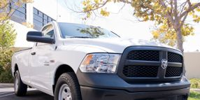 Feds Sue Fiat-Chrysler Over Diesels