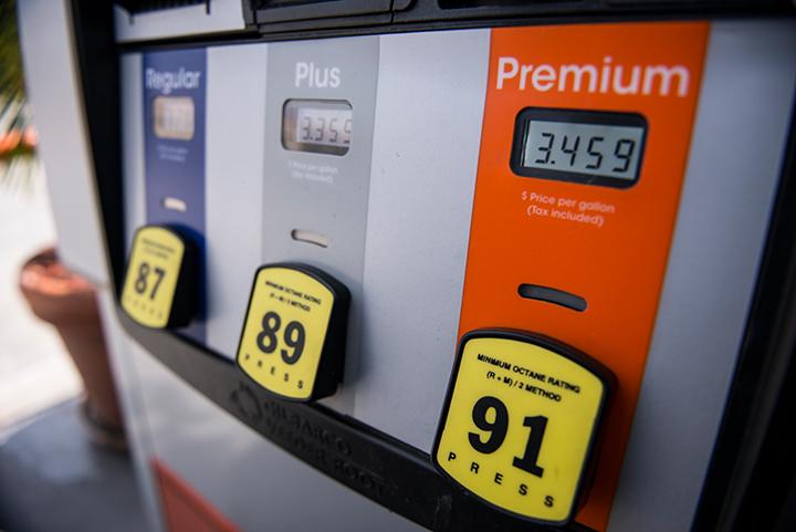 Calif. Fuel Tax Hike Nullifies Winter Fuel Savings