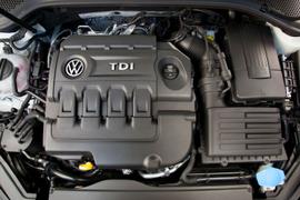 Fleet Users Eligible for VW's Diesel Settlement