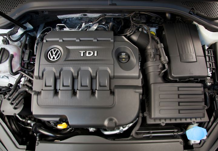 CARB Extends Volkswagen's Diesel Recall Plan Deadline