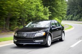 Volkswagen's 2015-MY Fleet Incentives