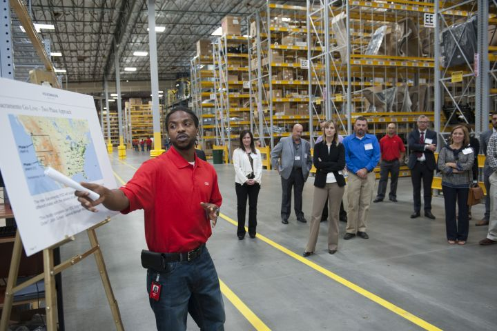 VW Adding Parts, Training Centers in Calif.