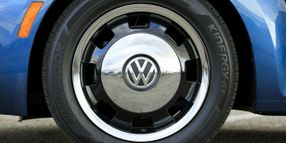 Volkswagen to Invest $40B+ on EVs, Autonomy