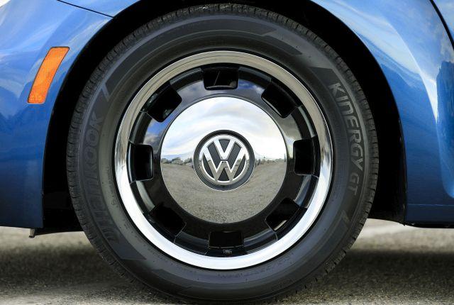 Volkswagen to Invest $40B+ on EVs, Autonomy