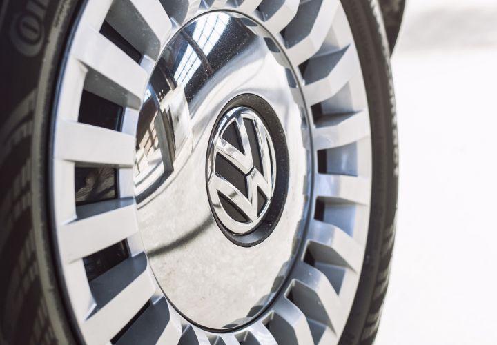 Volkswagen Shifting Toward Electrification