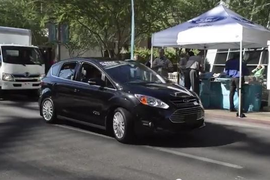 Fleet Technology Expo Brings Back Largest Green Ride & Drive