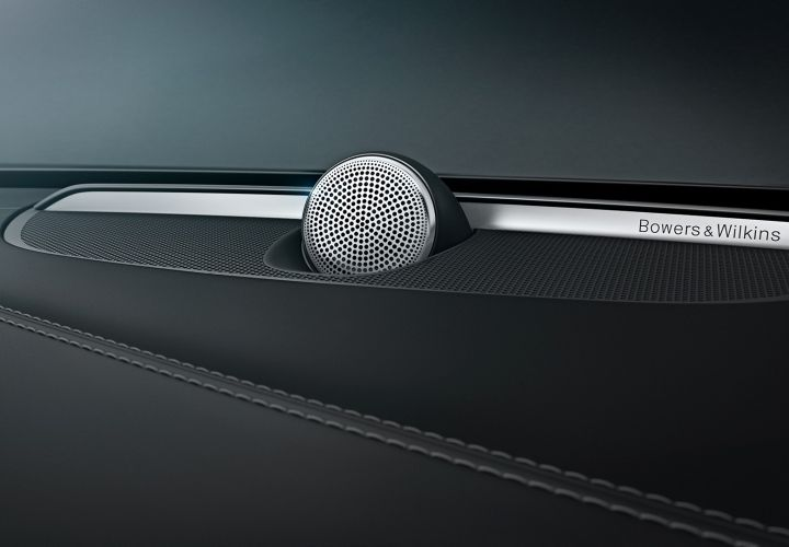 Volvo Adds High-End Audio System to XC90 SUV