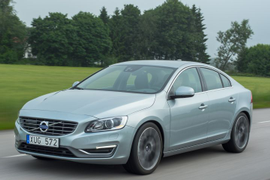 Volvo Shifts Sales Strategy Away From Rental