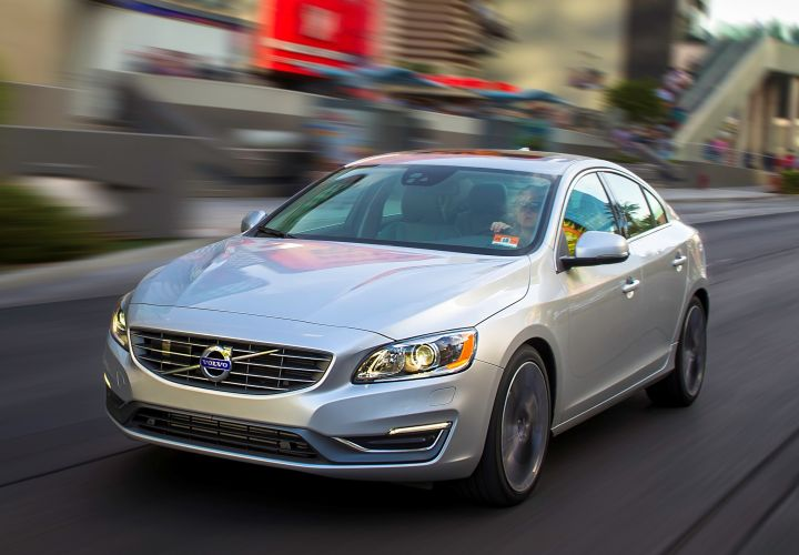 Volvo Picks S.C. for $500M Plant