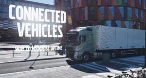 Is Volvo's Intelligent Truck a Smartphone on Wheels?